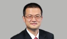 饒勁松-副總經理