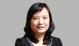Yu Hong-Chief Executive Officer and General Manager