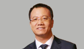 Zhao Fujun-Executive Vice President