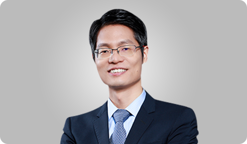 William Fang-Chief Technology Officer & Chief Architect of Ping An Technology