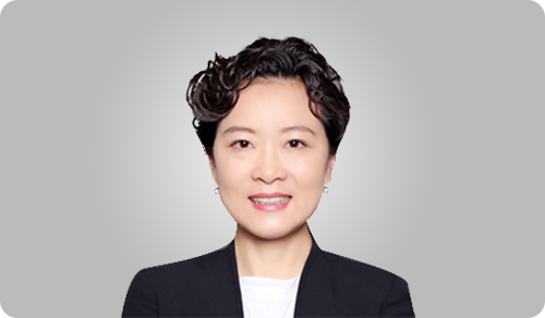 Rachel Qiu-Vice President of Ping An Technology, and Head of Customer Service Center of the Group Retail Finance Committee