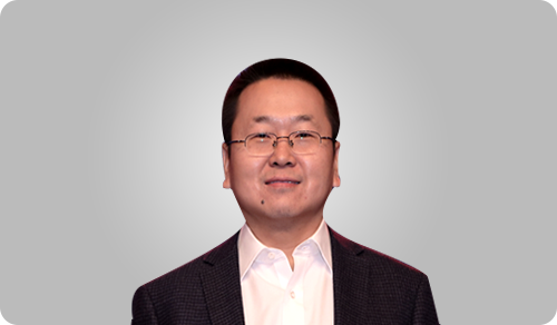 Xie Guotong-Chief Healthcare Scientist of Ping An Technology
