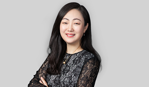 Chen Lijie-Chief Financial Officer