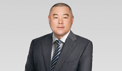 Li Yunchu-Chief Product Officer
