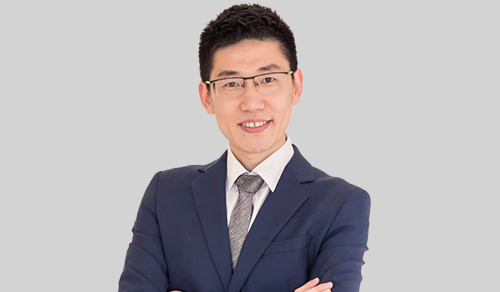 David Zhu -Chief Risk Officer