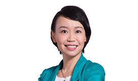 Cao Ningli-Executive Vice President