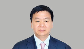 Dai Wei-Senior Vice President and Secretary of the Board