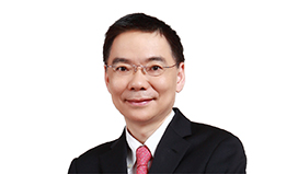 Gu Pan-Senior Vice President