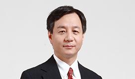 刘东-副总经理