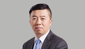 Leon Lee-Senior Vice President