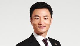 任匯川-董事長