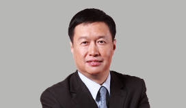 Song Chengli-Vice Chairman and President
