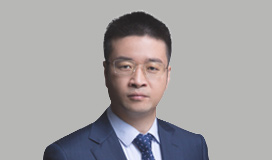 Zhang Zhongchao-Assistant to President