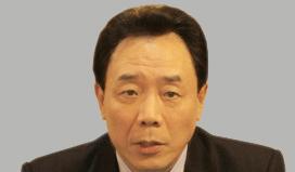 馮杰-副行長