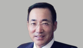 Wu Peng-Vice President(to be approved by CBRC)
