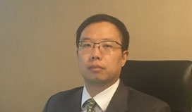 Hu Yimin-Chief Compliance Officer