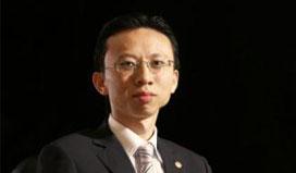 詹露阳-副总经理兼董事会秘书