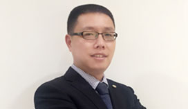 Zhu Yiyong-Assistant President and Human Resources Director