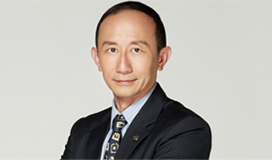 ZHANG Zhaohui-Member of the Executive Committee & Chief Information Officer