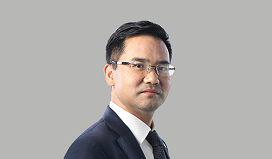 CHANG Xingong-Executive Committee Member, Chief Risk Officer