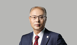 HE Zhijiang-Chairman & Chief Executive Officer