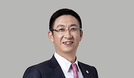YANG Jingdong-Executive Committee Member