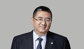 YU Chunhong-Executive Committee Member