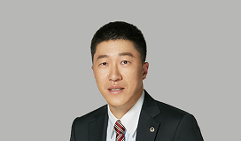 ZHANG Dong-Executive Committee's Vice Chairman