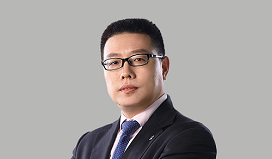 ZHU Yiyong-Executive Committee Member, Secretary of the Board of Directors & Human Resources Director