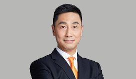 Lu Yue-Chairman and CEO