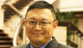 Yan Jun-Vice President