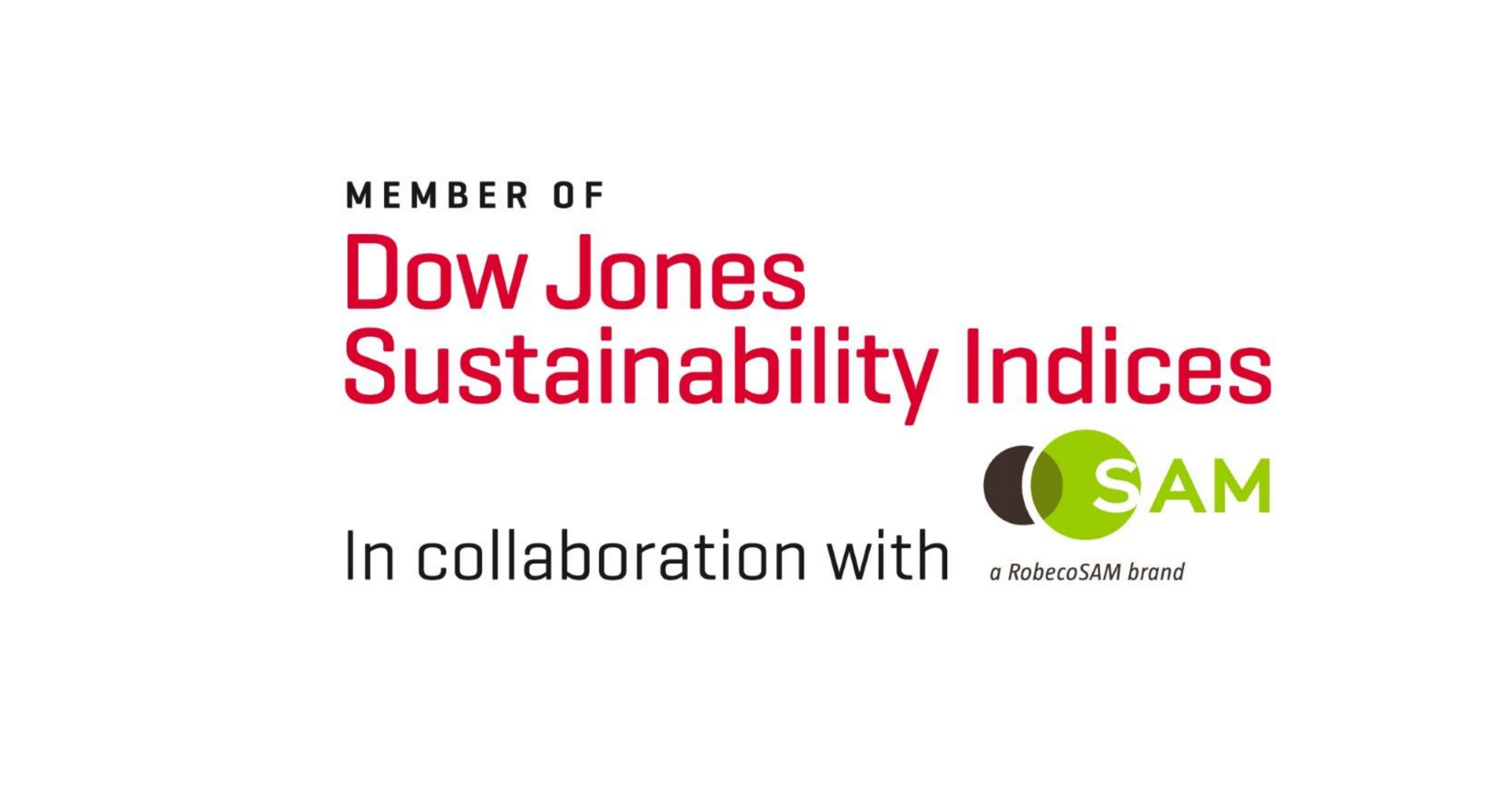 Ping An Selected for Dow Jones Sustainability Index