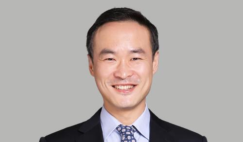 罗永涛-总经理助理兼董事会秘书、总精算师、财务负责人