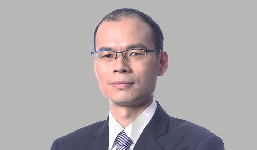 罗水权-平安资管总经理