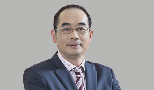 万放-平安资管董事长