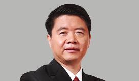 梁小英-总精算师兼首席风险官