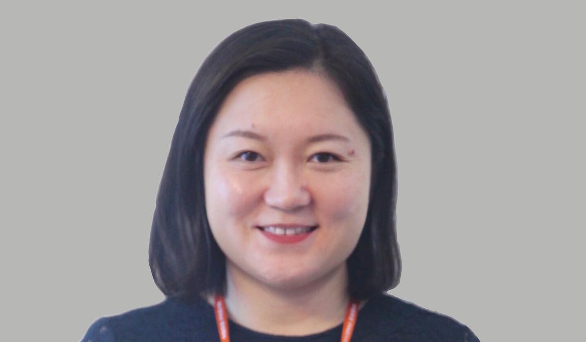 张智淳-总经理助理兼财务负责人兼董事会秘书