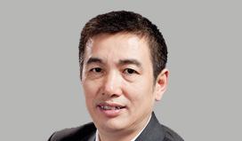 朱友剛-副總經理