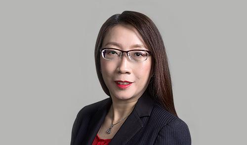 林婉文-副总经理
