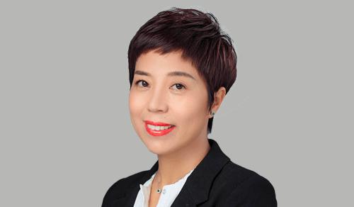 馮晗-總經理助理