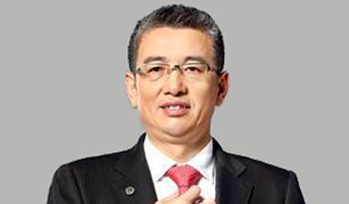 朱友刚-党委书记、董事长