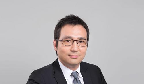 张思明 (中国香港)-平安普惠首席科技官CTO 兼科技中心科技总监