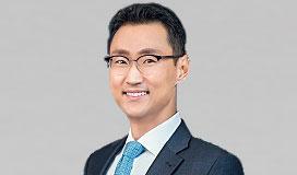 赵容奭 (韩国)-平安普惠董事长兼首席执行官CEO