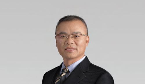 邹宣戈-平安普惠副总经理兼首席运营官COO