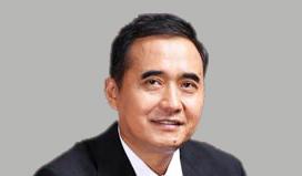 丁新民-党委副书记、董事长
