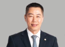 胡景平-常务副总经理