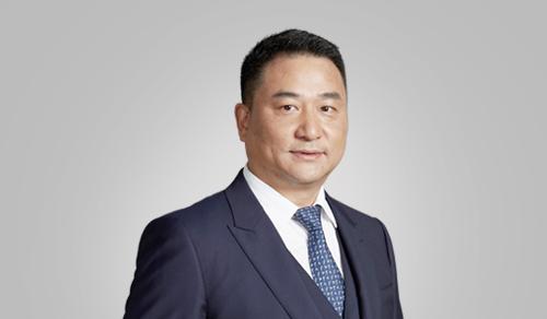 黄宇翔-平安科技董事长兼CEO