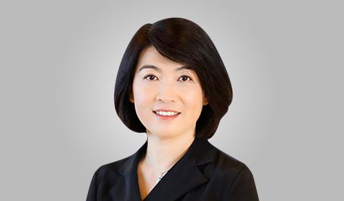 庞晶-平安科技总经理助理