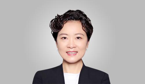 邱维芸-平安科技副总经理