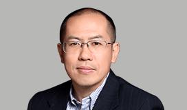 翁志-平安科技首席数据官
